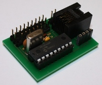 PiKoder/SSC evaluation board kit